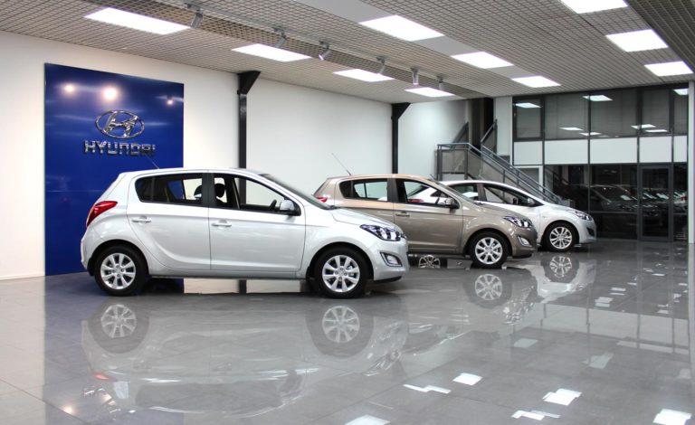 Bowater Hyundai
