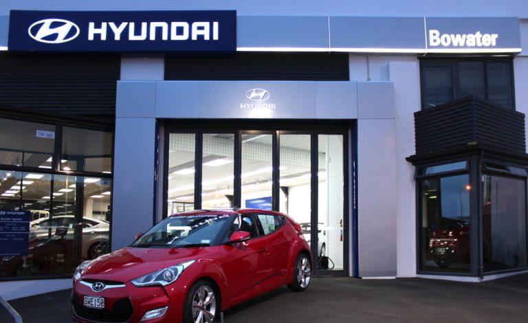Hyundai—5