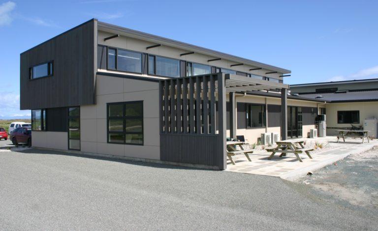 Glenhaven Aquaculture Centre