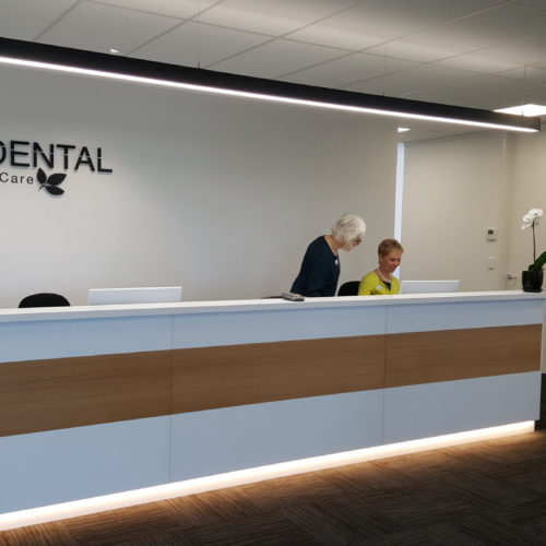 Quin Dental, Nelson
