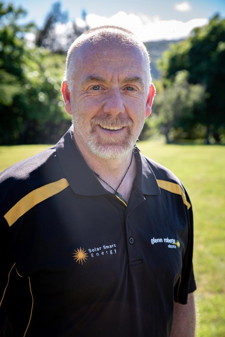 Gareth Hammon